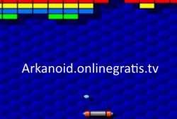 Arkanoid Online